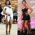 Zodwa Wabantu Refuses To Take A Photo With Skolopad