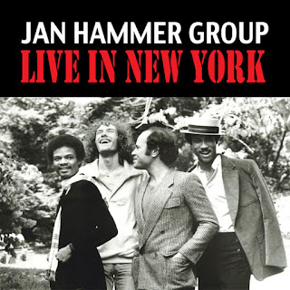 Jan Hammer Group - 2008 - Live in New York