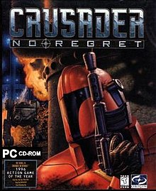 Crusader No Regret Free Download
