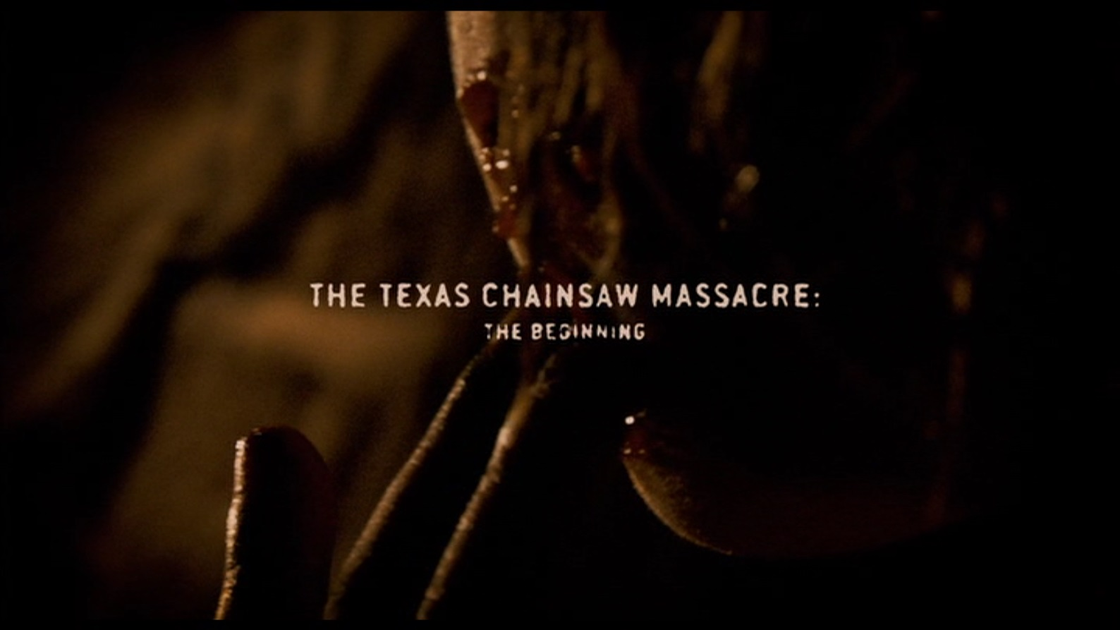 the texas chainsaw massacre 2 1986 ending relationship