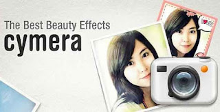 Cymera Photo & Beauty Editor