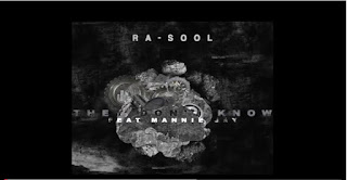New Music: Ra-sool The Alpha – They Don't Know Featuring Mannie Jay
