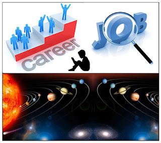 planets and career