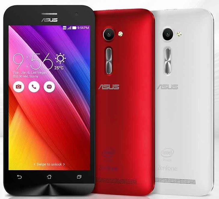Android Murah 1 Jutaan - Zenfone 3 Go