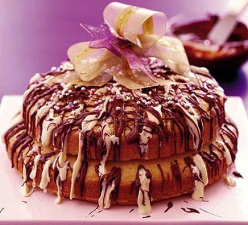 Christmas Cakes Recipe Ideas