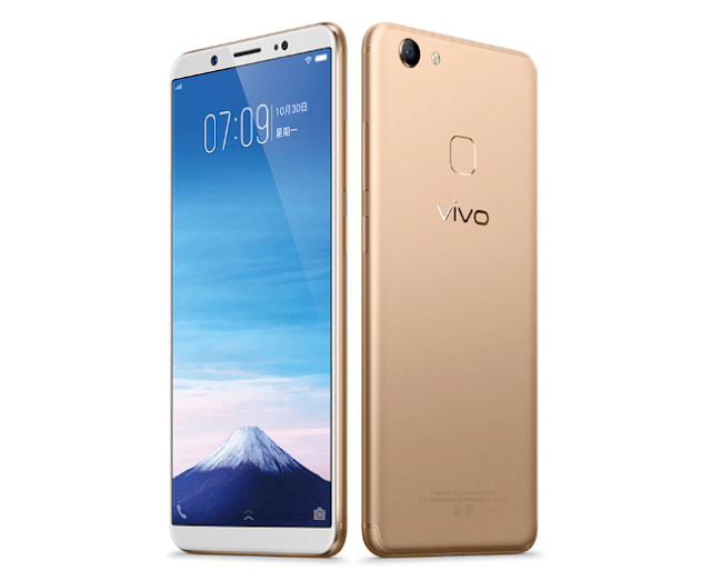 Vivo Y75 With with Face Wake | Face Unlock Feature