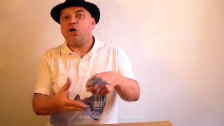 Manualidades y trucos con nudos en el pañuelo 02
