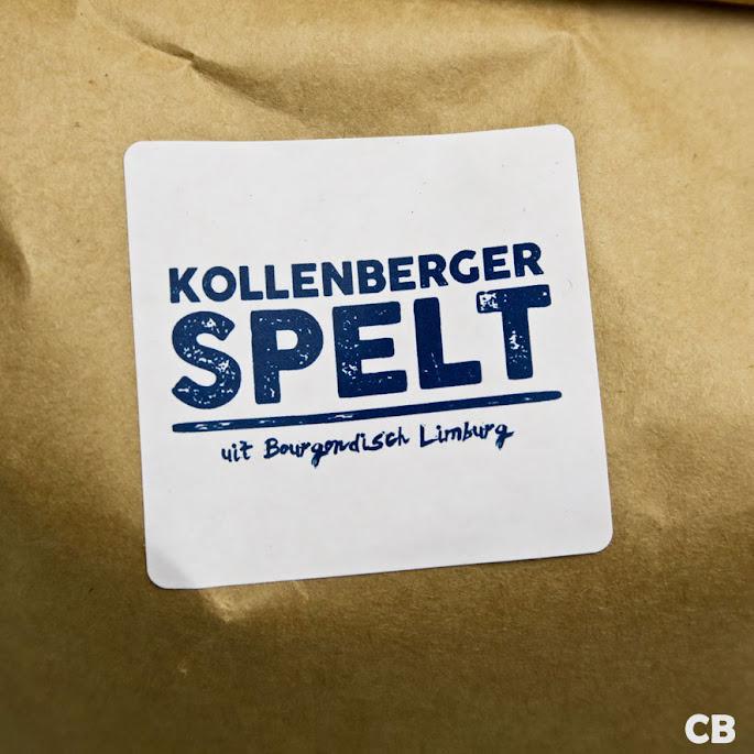 Kollenberger spelt uit Limburg
