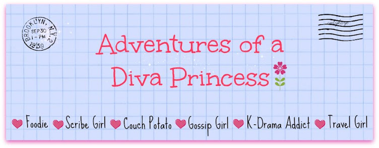 Adventures of a Diva Princess