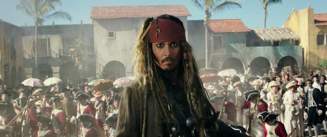 Piráti z Karibiku: Salazarova pomsta (Pirates of the Caribbean: Salazar´s Revenge) – Recenze