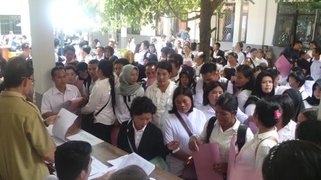 Mendikbud: Penambahan Anggaran Pendidikan Dikhusukan Untuk Guru