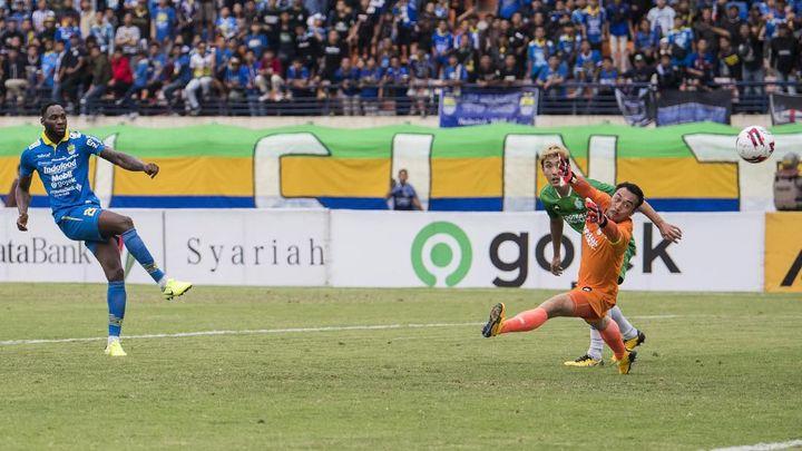 Hasil Liga 1 2020: Persib Persela