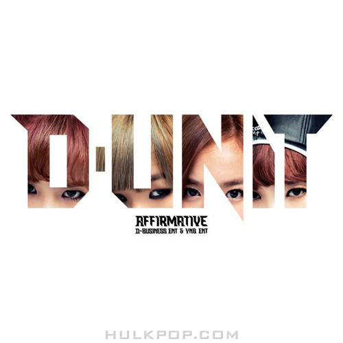 D-UNIT – Affirmative Chapter. 1 (ITUNES PLUS AAC M4A)