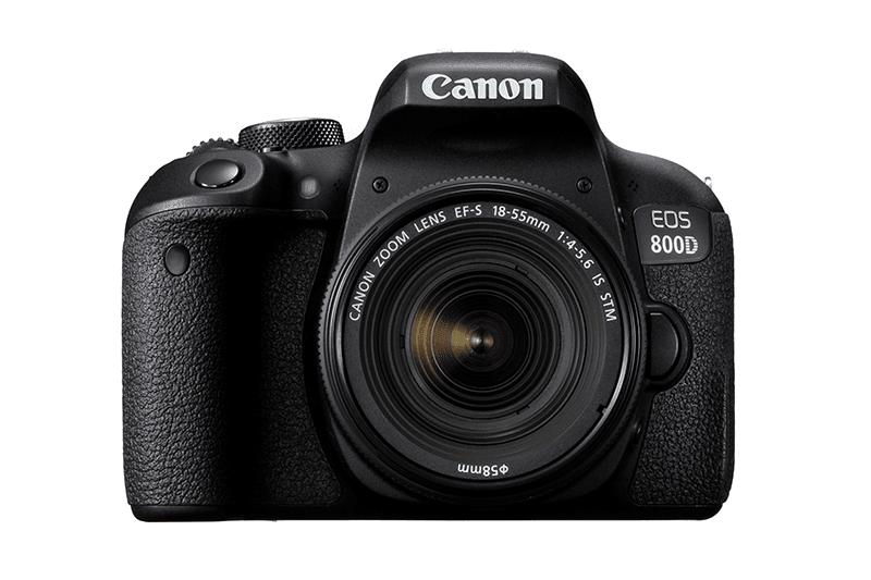 Canon EOS 800D PH