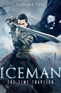Iceman 2: O Viajante do Tempo Dublado Online