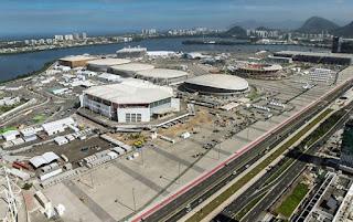 Festival de São João no Parque Olímpico com a cara do Rio - O Nosso Arraiá