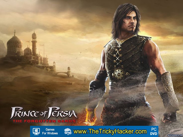 Prince Of Persia The Forgotten Sands Free Download Full Version Game PC
