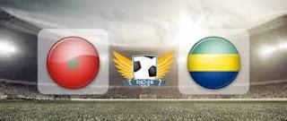 مباراة الجابون وبوركينا فاسو