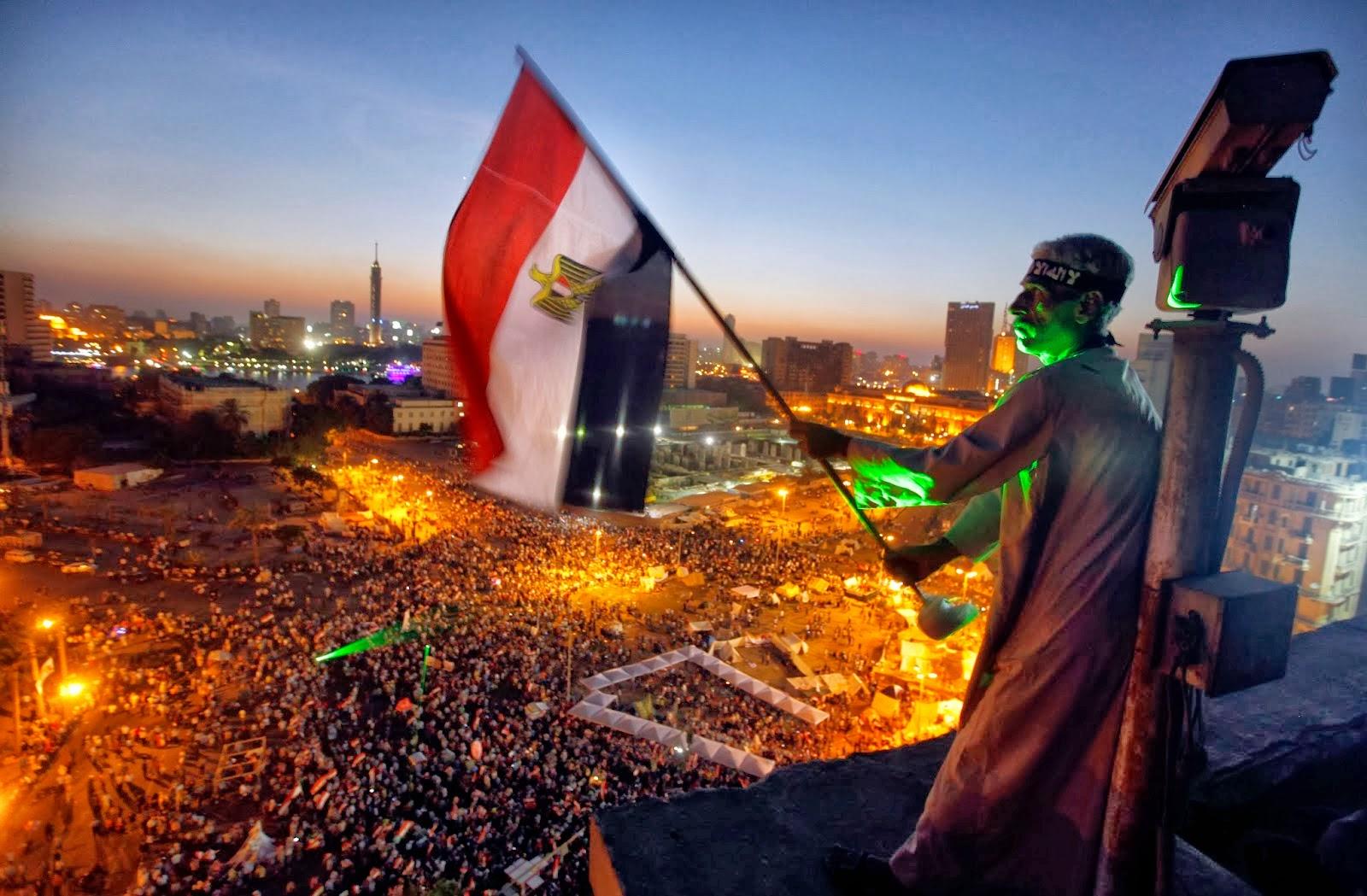 Irtiqa Growing Open Atheism In Egypt