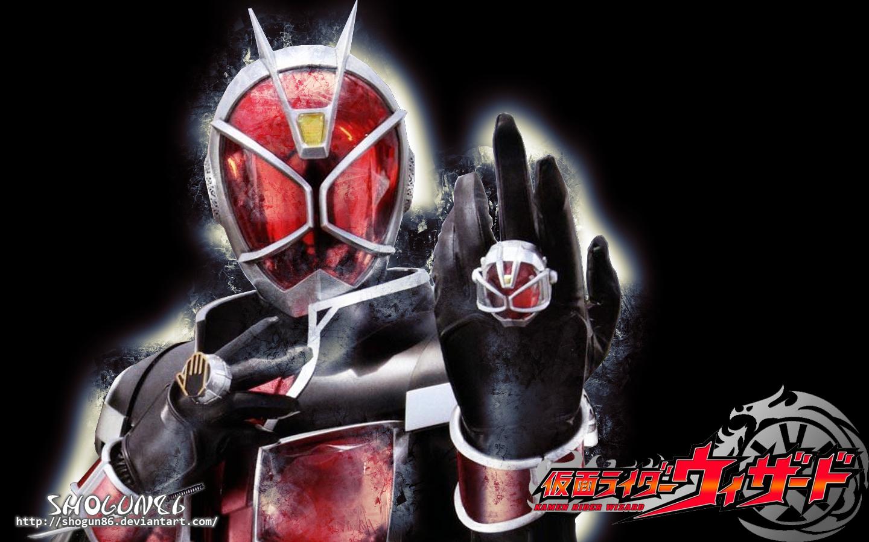Kamen Sentai: Top 10 Tokuatsu Hits of 2012!