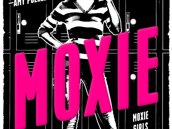 Moxie by Jennifer Mathieu | Review