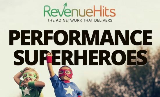 Revenue Hits - Gana dinero por insertar publicidad en tu pagina web o blog