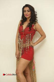 Actress Heena Panchal Pictures at Thikka Audio Launch (Set 2) 0003