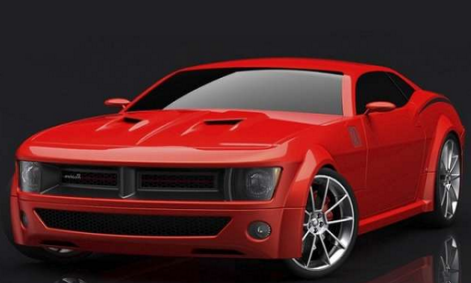 2017 Dodge Barracuda Price