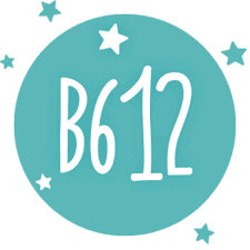 Free Download B612 Free Photography Application for Blackberry | Download APK