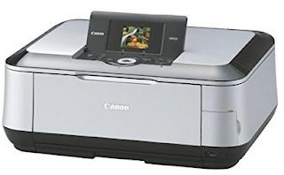 Canon PIXUS MP620 ドライバ ダウンロード - Mac, Windows