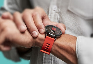 Review Amazfit Pace Smartwatch Murah Untuk Aktifitas Sehari-Hari