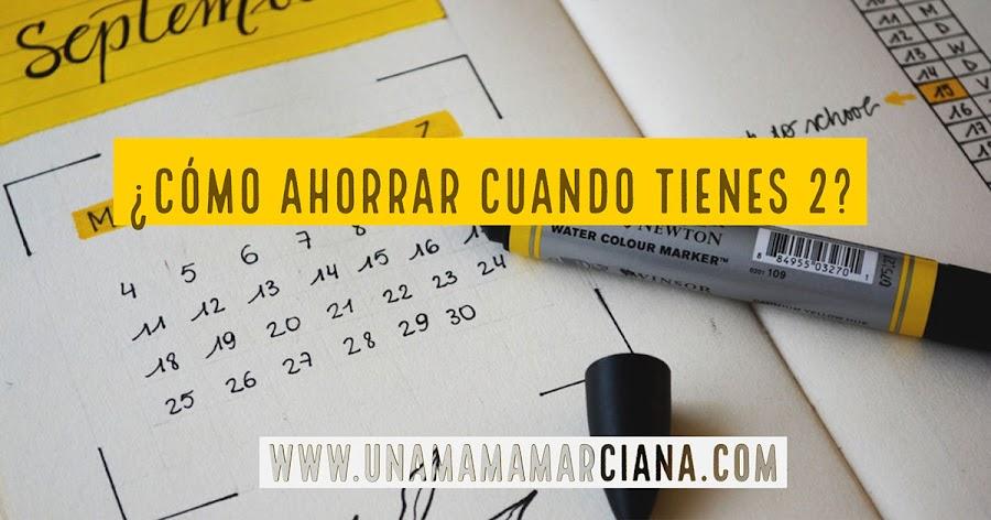 como_ahorrar_con_niños_unamamamarciana