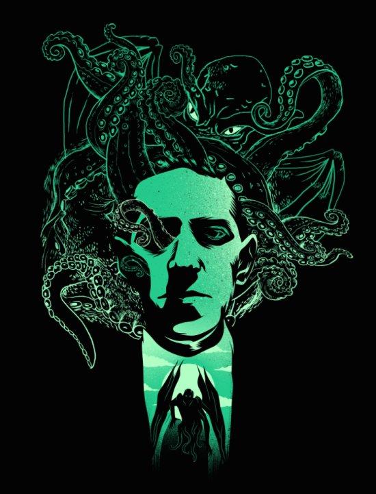 Dan Elijah Fajardo dandingeroz deviantart ilustrações cultura pop camisetas espaço negativos ilusões ótica