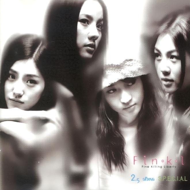 Fin.K.L – Vol.2.5 Special