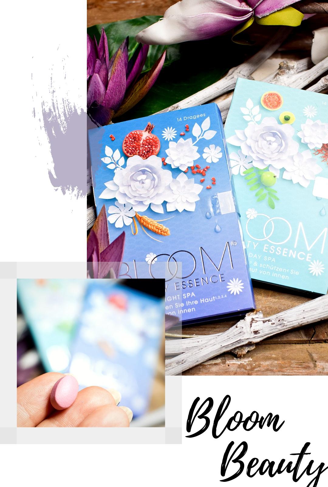 Bloom Beauty Essence Erfahrungsbericht und Test
