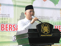 Walikota Medan Turunkan Tim Peduli Musibah Danau Toba
