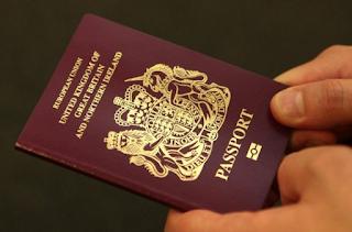 Немцы хотят стать гражданами Великобритании