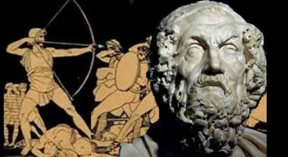 Παγκόσμιο ενδιαφέρον για την πήλινη πλάκα με το κείμενο της Οδύσσειας στην Αρχαία Ολυμπία!