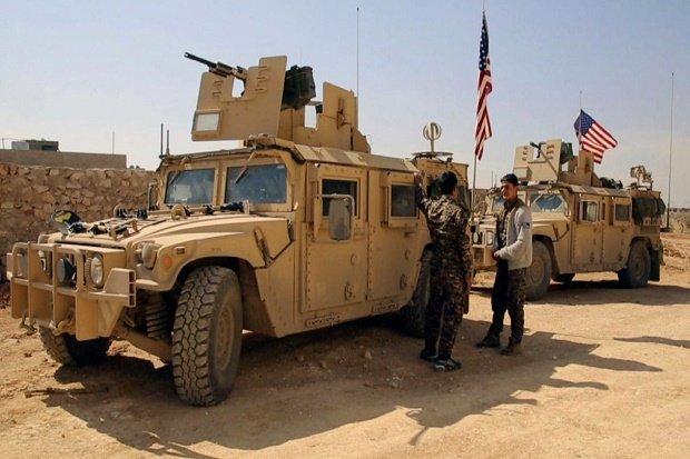 Irak Enggan Tampung Pasukan AS dari Suriah