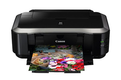 Canon Pixma iP4940 Printer Driver Download