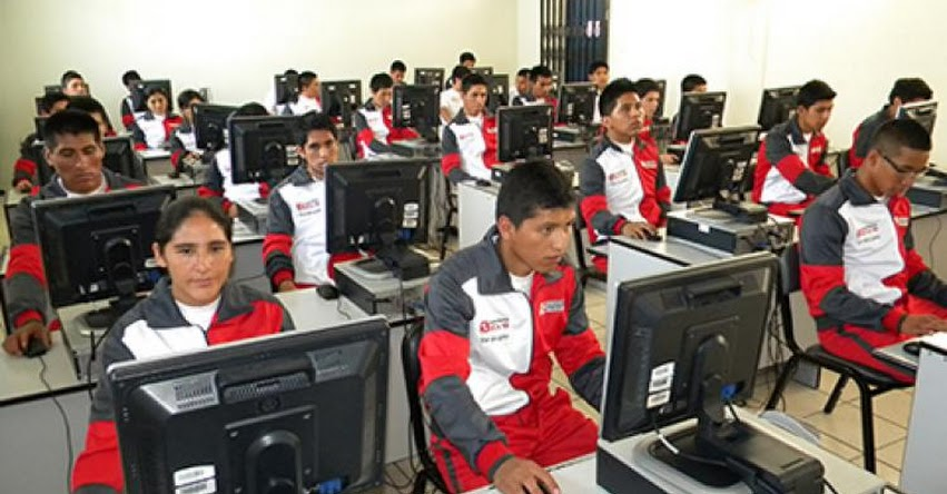 PRONABEC: Programa Beca 18 se renueva y simplifica proceso de postulación para llegar a más peruanos de hasta 22 años - www.pronabec.gob.pe