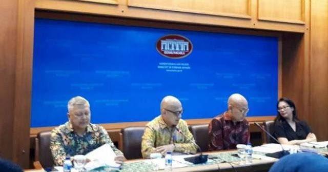 Ternyata Bukan HOAX! Sekjen Partai Komunis Vietnam Diundang Indonesia, Ini Agenda Pentingnya
