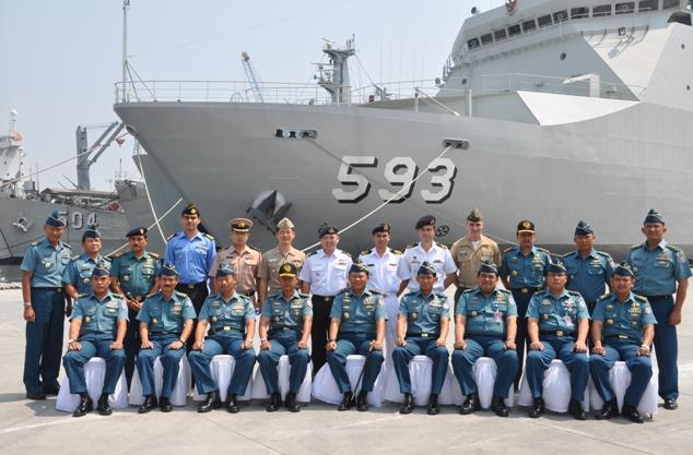 570.000 Pelaut Indonesia Kini Semakin Terlindungi