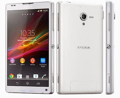 Kelebihan dan Kekurangan Sony Xperia ZL C6502