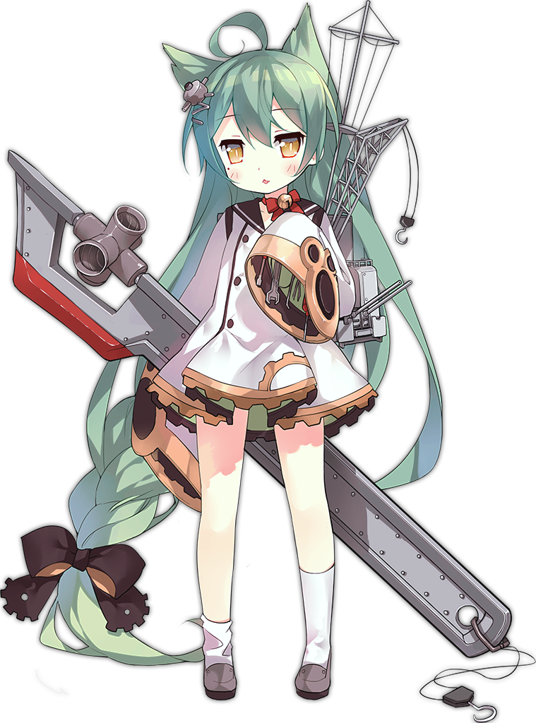 Azur Lane  Akashi