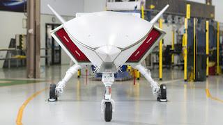 Drone Boeing Loyal Wingman