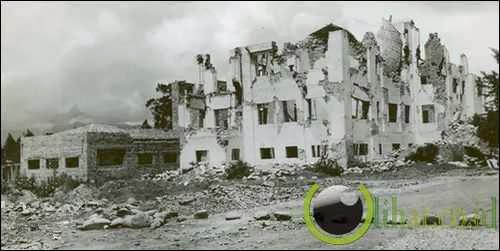 Gempa Ekuador, Kolombia