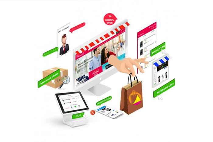 Cara Sukses Jualan Online Shop dengan dan Tanpa Modal