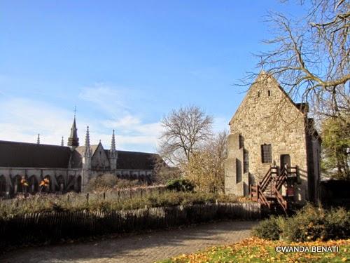 Edifici di Mons