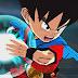 Dragon Ball Fusions - Review